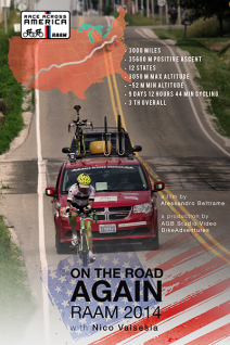 On the Road Again Poster Web