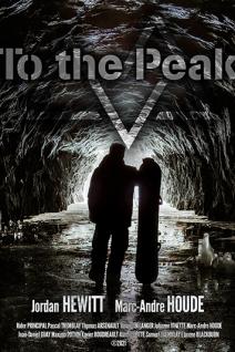 To the Peak : Au Sommet Poster Web