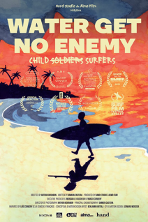 Water Get No Enemy Poster Web