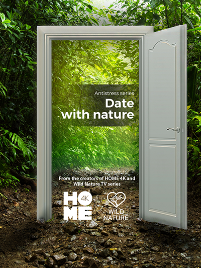 Date with Nature Poster Web