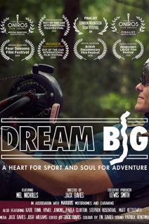 Dream Big Poster Web