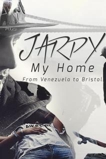 Jarpy Poster Web
