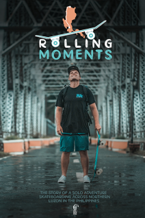 Rolling Moments Poster Web