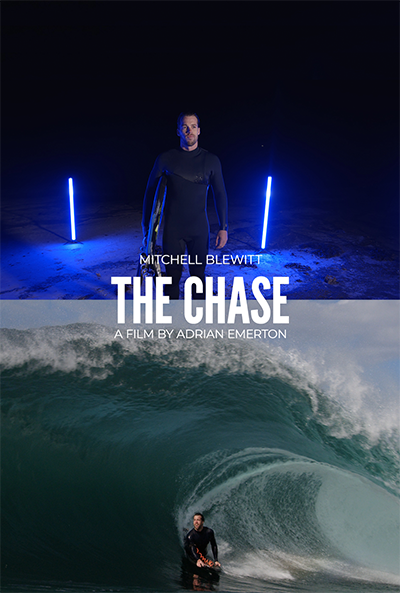 The Chase Poster Web