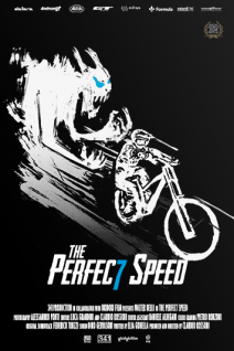 The Perfect Speed Poster Web