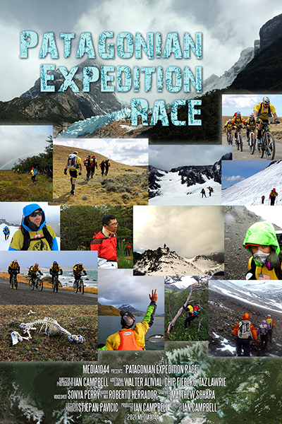 Patagonian Expedition Race Poster Web