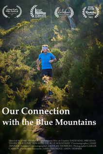 Our Connection with the Blue Mountains Poster Web
