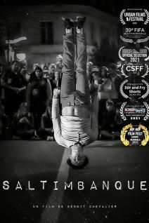SALTIMBANQUE Poster Web